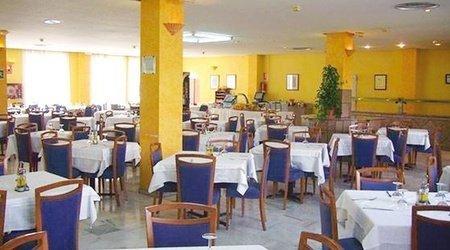 Restaurant Hôtel ATH Andaratx