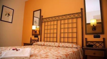 Chambre double Hôtel ATH Santa Bárbara Sevilla