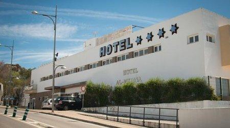 Hotel Hotel ATH Al-Medina Wellness