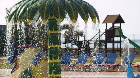 Piscina infantil Hôtel ATH Las Salinas Park