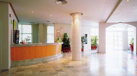Hall Hôtel ATH Andaratx