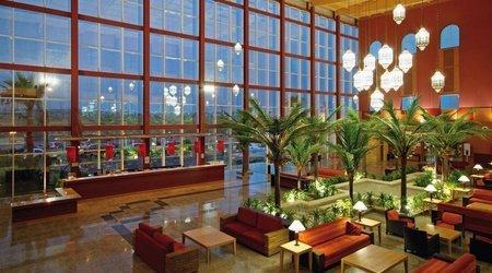 Hall Hôtel ATH Cabo de Gata