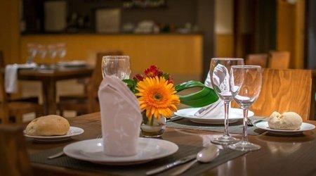 Restaurant Hotel ATH Al-Medina Wellness