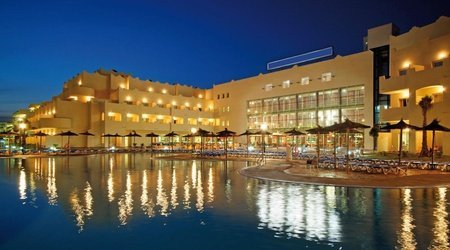 Piscine Hôtel ATH Cabo de Gata