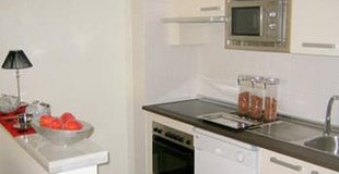 STUDIO AVEC 2 LITS INDIVIDUELS Appartements ATH Domocenter