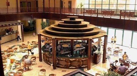 Hôtel ATH Las Salinas Park Hôtel ATH Las Salinas Park