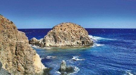La Isleta Hôtel ATH Cabo de Gata