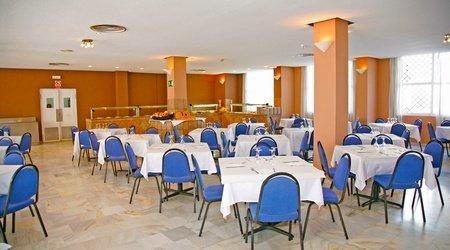 Restautant Hôtel ATH Andaratx