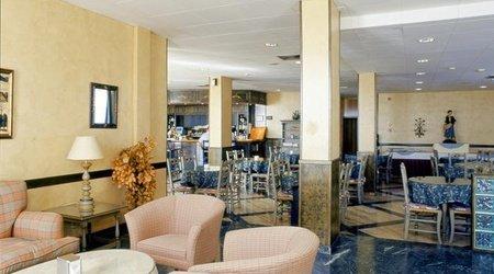 Bar Hôtel ATH Cañada Real Plasencia