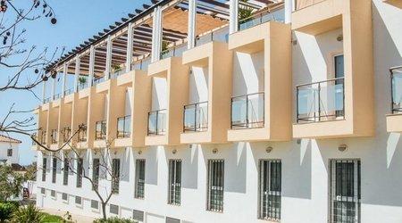 Extérieur de l'hôtel Hotel ATH Al-Medina Wellness