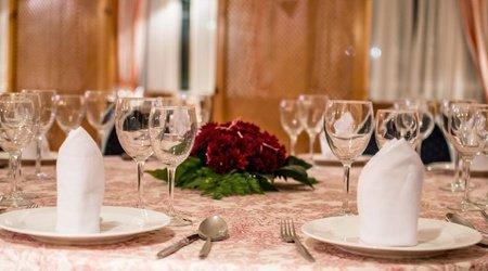 Célébrations Hotel ATH Al-Medina Wellness
