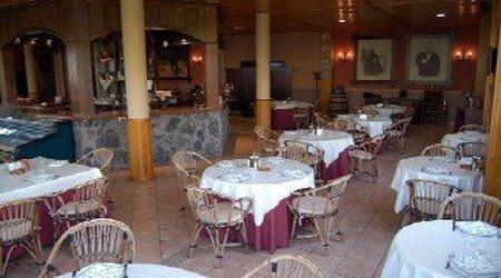 Restaurant Hôtel ATH Cañada Real Plasencia