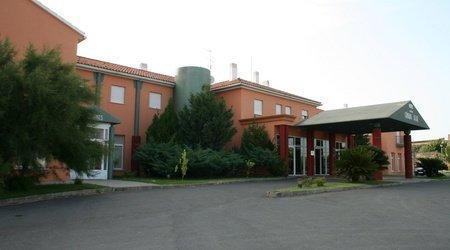 Hôtel ATH Cañada Real Plasencia Hôtel ATH Cañada Real Plasencia