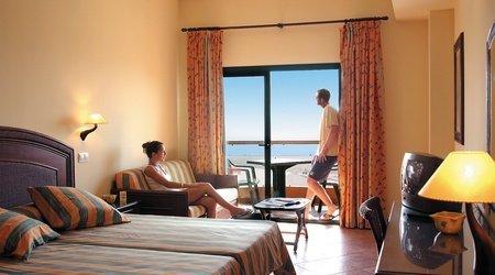Chambre Hôtel ATH Las Salinas Park
