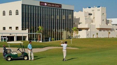 Golf Hôtel ATH Cabo de Gata