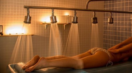 Traitements Hotel ATH Al-Medina Wellness