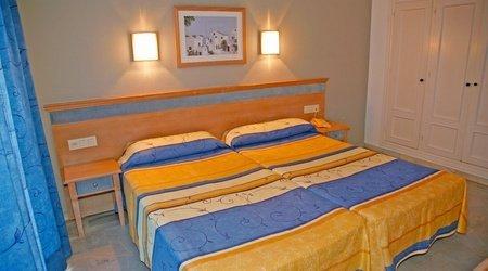Chambre Hôtel ATH Andaratx