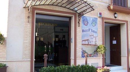 Hôtel ATH Santa Bárbara Hôtel ATH Santa Bárbara Sevilla